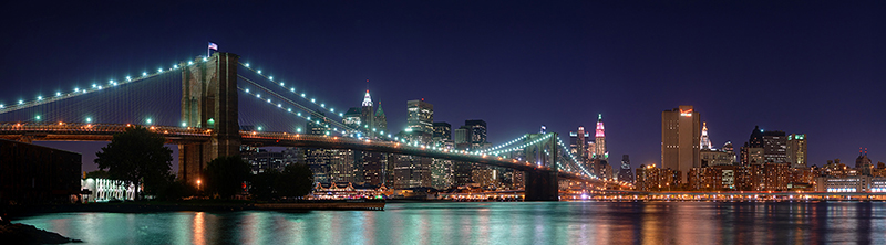 Brooklyn De Nuit